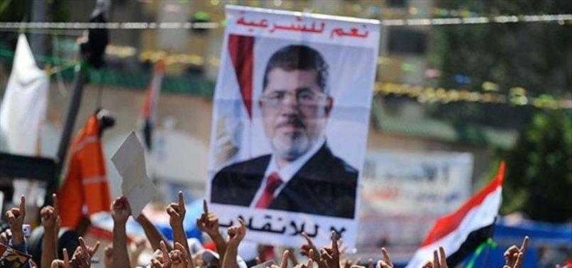 Mısır'da halk darbeci Sisi'ye karşı ayaklandı: Defol!