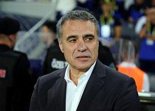 İşte Fenerbahçe'nin Denizlispor ilk 11'i