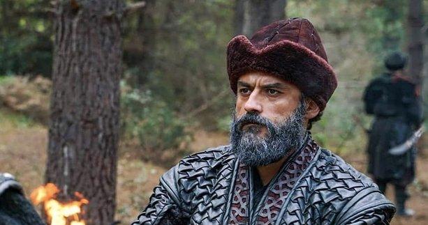 Kuruluş Osman'ın Savcı Bey'i Kanbolat Görkem Arslan bakın aslen nereli çıktı!