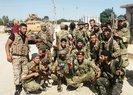 Suriye Milli Ordusu'ndan Başkan Erdoğan ve Türk halkına teşekkür