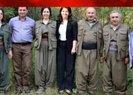 HDP yönetimi talimatları Kandilden alıyor