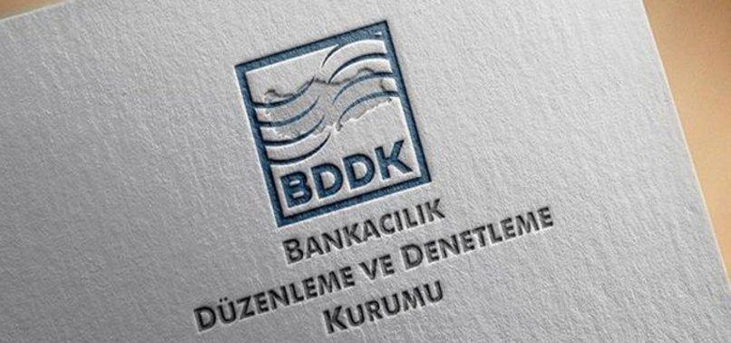 BDDK'DAN ÖNEMLİ AÇIKLAMA