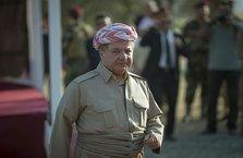 Barzani'den açıklama: Referandumdan sonra...