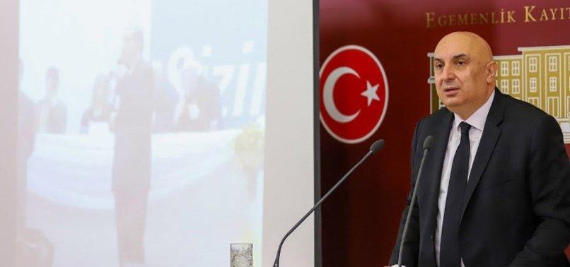 SABAH GAZETESİ YAZARI SALİH TUNA'DAN CHP'Lİ ENGİN ÖZKOÇ'A İNCE CEVAP!
