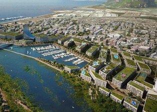 Bakan Kurum, Kanal İstanbul'la ilgili çok tartışılan o sorunun yanıtını verdi