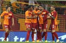Rakamlar Galatasaray diyor