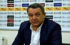 Eskişehirspor Başkanı: 24 puan silme riski var!