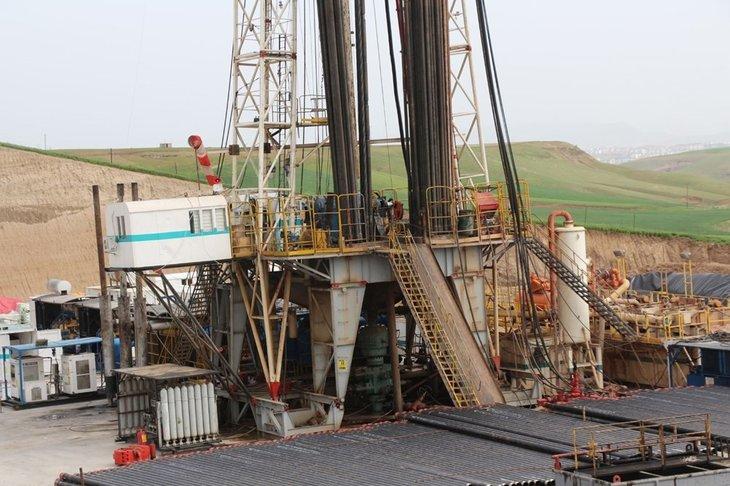 Diyarbakır'da petrol müjdesi bölge halkını sevindirdi: