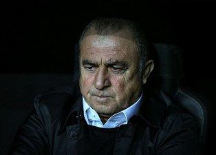 İşte Galatasaray-Ankaragücü maçı ilk 11'i! Terim'den büyük sürpriz