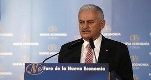 Başbakan Yıldırım: Asırlardır Türkiye Avrupalıdır