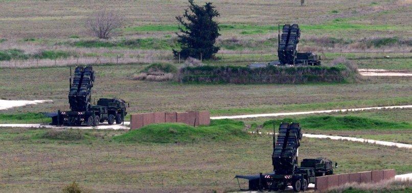 TÜRKİYE NATO'YA ÖNERDİ: SÜREYİ UZATIN
