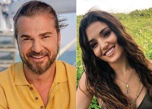 Diriliş Ertuğrul'un yıldızı Engin Altan Düzyatan ile Hande Erçel hakkında bomba iddia