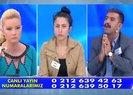 53 yaşındaki kayıp Satı Ermişi en son gören kişi Müge Anlı canlı yayında konuştu |Video
