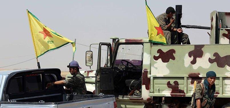 PENTAGON'UN YANIT VEREMEDİĞİ 'PKK/PYD' SORUSU