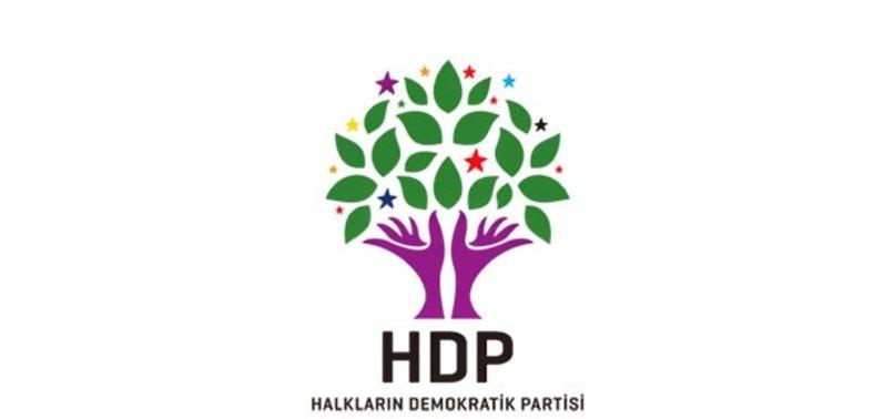 HDP MİLLETVEKİLLERİ YILDIRIM VE ÖZKAN İFADEYE ÇAĞRILDI