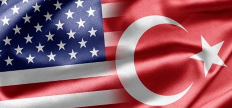 SON DAKİKA: ABD'DEN TÜRKİYE'YE ÖNEMLİ ZİYARET