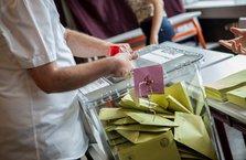 Son seçim anketi açıklandı! İşte 24 Haziran seçim anketinin sonuçları