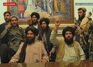 Rusya'dan Taliban'a destek