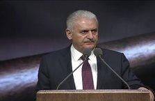 Başbakan Yıldırım'dan Afrin açıklaması