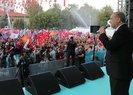Başkan Erdoğan Isparta'da toplu açılış törenine katıldı
