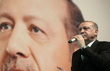 Erdoğan: Bıçak kemiğe dayandı!