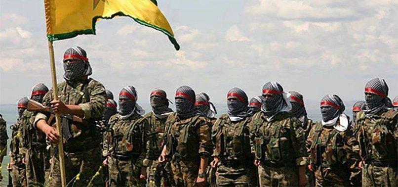 PYD/PKK 25 BİN KÜRT GENCİ ÖLDÜRDÜ