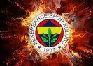 Son dakika | Fenerbahçe'de corona virüs şoku!