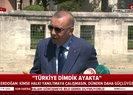 Başkan Erdoğan Berat Albayrak ile ilgili sosyal medyadaki kara propagandaya tepki gösterdi