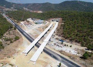 Türkiye'nin turizm merkezlerini bağlıyor: Süre 140 dakika kısalacak!