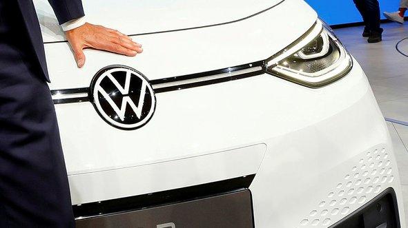 Hükümetten 'Volkswagen' açıklaması