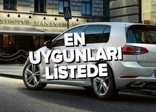 Ağustos ayında alınabilecek en ucuz sıfır otomobiller!