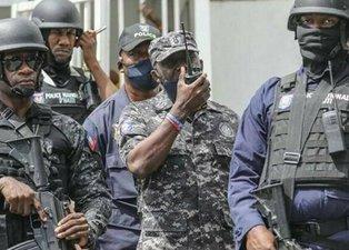 Haiti'de bir çete 17 Amerikalı misyoneri kaçırdı! ABD pazarlık masasında