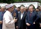 Mursi için Ankara'da gıyabi cenaze namazı kılındı |Video
