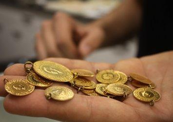 Altın fiyatlarında son durum ne? Çeyrek altın ne kadar oldu? 26 Şubat 2021 altın fiyatları CANLI takip
