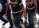 Adana merkezli 10 ilde FETÖ/PDY operasyonu