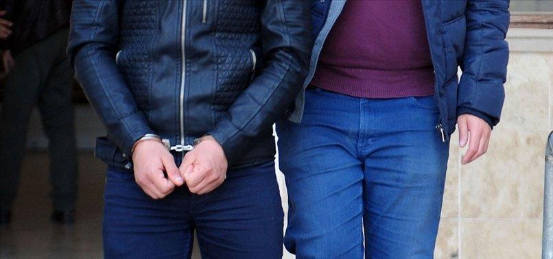 Son dakika: Interpol tarafından kırmızı bültenle aranan PKK'lı terörist yakalandı