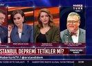 Celal Şengör: Kanal İstanbul depremi tetiklemez