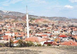 Yozgat Kabalı köyünde işsizliği böyle bitirdiler