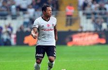 Beşiktaş'ta sakatlık şoku! F.Bahçe maçında yok