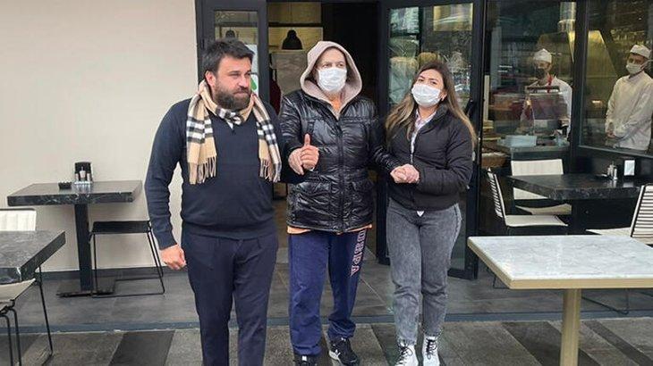 Mehmet Ali Erbil'den sevenlerine müjde! Ekranlara dönüyor