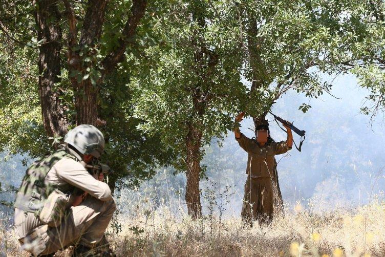 PKK DAĞILIYOR! HER ŞEYİ İTİRAF ETTİLER