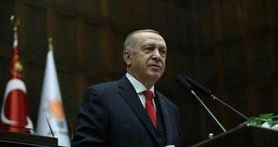 Başkan Erdoğan'ın 'Made in Türkiye' çağrısına iş dünyasından yanıt geldi