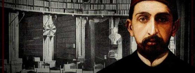 Sultan Abdülhamid'in kitapları ortaya çıktı!