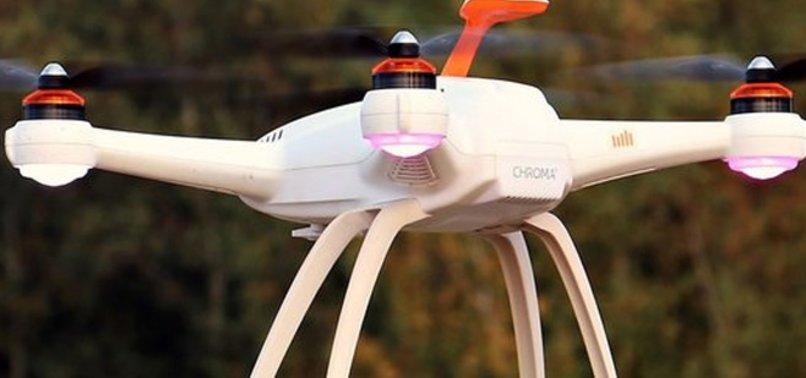 BU DRONE DİĞERLERİNDEN DAHA FARKLI