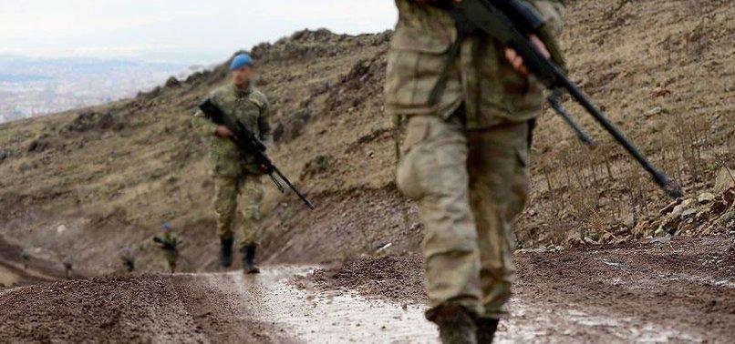 PKK'YA AĞIR DARBE! ÇOK SAYIDA SALDIRININ FAİLİYDİLER