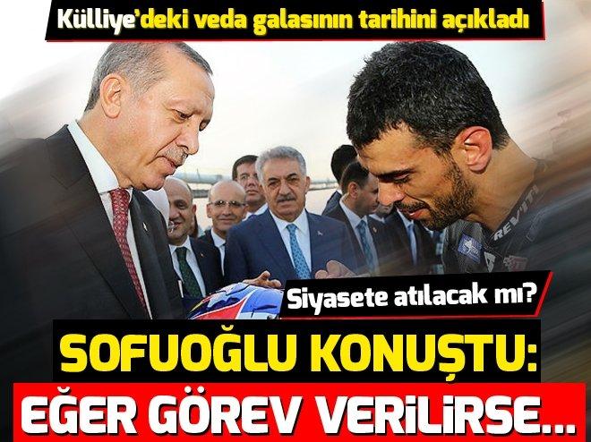 Kenan Sofuoğlu bundan sonra ne yapacak? (Kenan Sofuoğlu siyasete atılacak mı, projeleri neler? Kenan Sofuoğlu kimdir?)