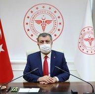 Sağlık Bakanlığı koronavirüs verilerini açıkladı! O bölge İstanbulu 3e katladı