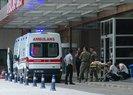 Son dakika: YPG/PKK Azez'deki TSK üssüne saldırdı! Şehit ve yaralılar var
