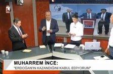 Erdoğan'ın kazanmasının ardından böyle yıkıldılar