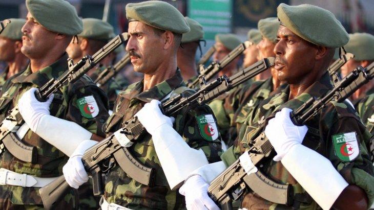 Hangi ülkenin ordusunda kaç asker var? Türkiye'de kaç asker var?